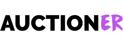 Auctioner Demo Logo